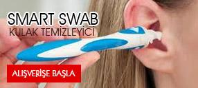 Smart Swab Kulak Temizleme Seti