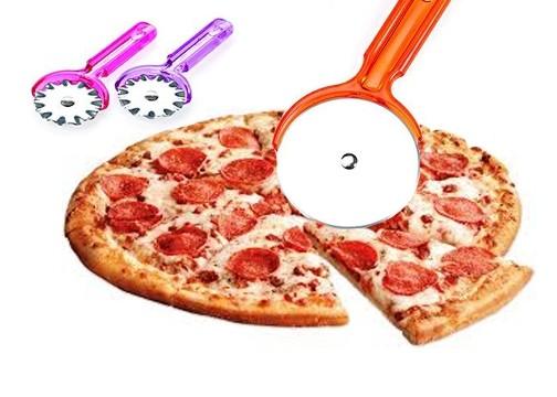 Düz Hamur Ruleti: Pizza Kesici