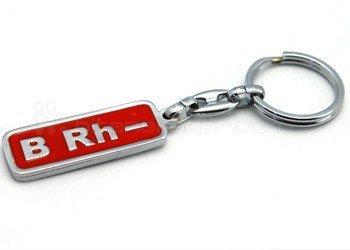 AB Rh (-)