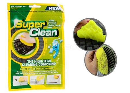 Süper Clean Mucize Temizleyici Jel