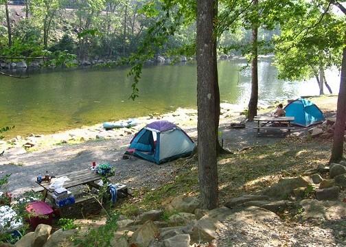 3 Kişilik Kamp Çadırı