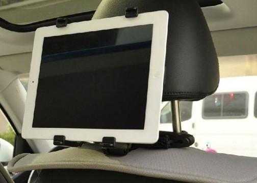 Araç Koltuk Arkası Tablet Tutucu (Universal)