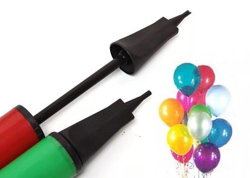 Balon Şişirme Pompası