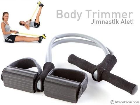 Body Trimmer Jimnastik Aleti