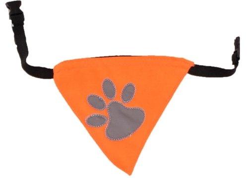 Buffer Reflektörlü Kedi Köpek Fuları (Large)