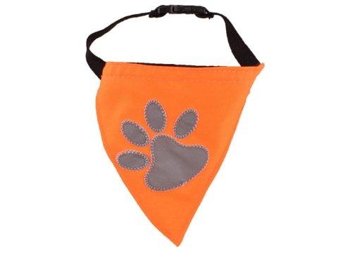 Buffer Reflektörlü Kedi Köpek Fuları (Medium)
