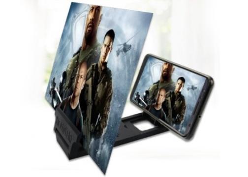 Büyük Boy Ekran Büyüteci 6D
