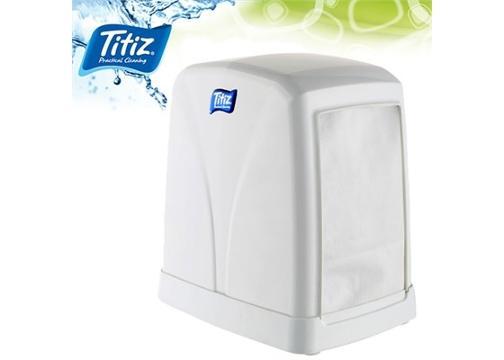 Dikey Peçetelik Masaüstü Dispenser (TP-255)