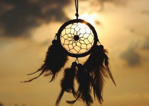 Dream Catcher Düş Kapanı Rüya Kapanı