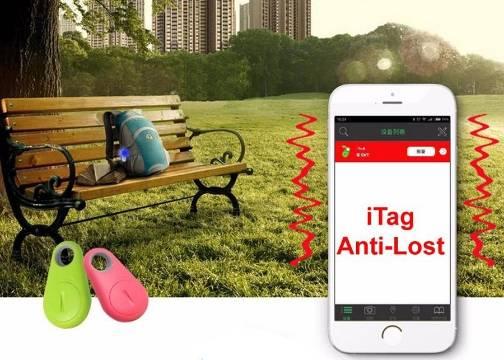 Akıllı Hatırlatıcı: iTag Alarmlı Eşya ve Telefon Kayıp Önleyici