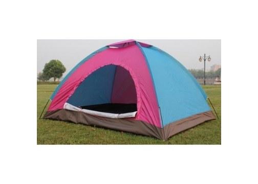 Kamp Çadırı 10 Kişilik Kolay Kurulum