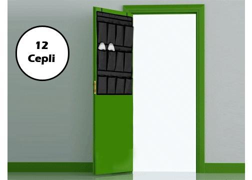 Kapı Arkası Çok Amaçlı Organizer