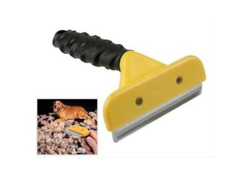 Kedi Köpek Tüy Alıcı Tarak 10 cm