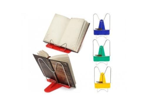Kitap Standı Plastik