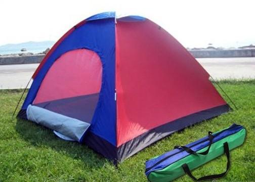 Kamp Çadırı: Kolay Kurulumlu 6 Kişilik Çadır