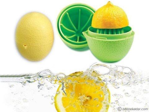Limon Sıkacağı - Limonex
