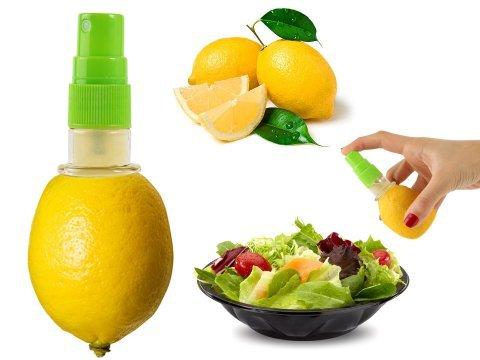 Limon Spreyi (Fısfıs)