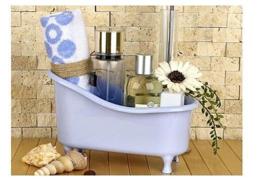 Mini Dekoratif Banyo Düzenleyici Küvet