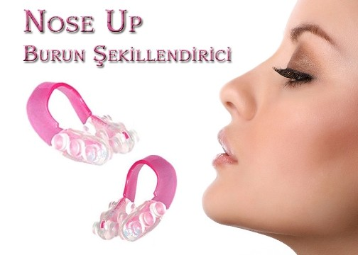 Nose Up Burun Şekillendirici