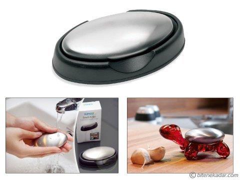 Paslanmaz Çelik Sabun - Stainless Soap