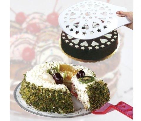 Pasta Süsleyici ve Taşıyıcı