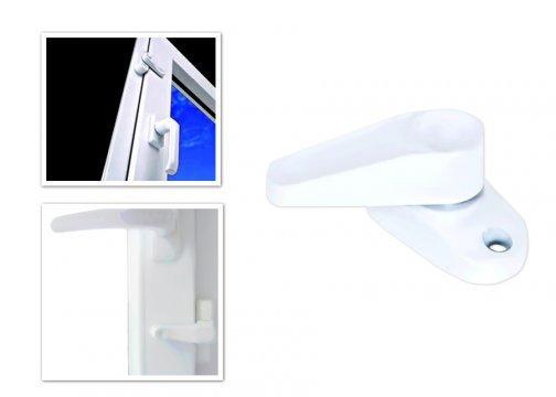 PVC Pencere ve Kapı Emniyet Kilidi