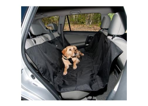 Araç Şiltesi: Evcil Hayvan Araç Koltuk Kılıfı - Pet Seat Cover