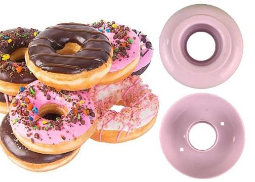 Pratik Donut Kesme Aparatı