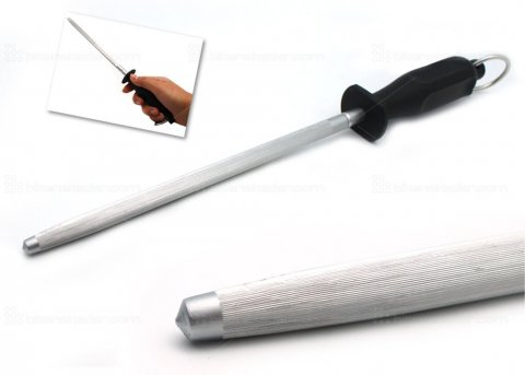 Profesyonel Yuvarlak Masat Bıçak Bileyici