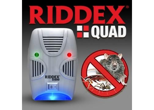 Haşere Fare Kovucu: Riddex Quad Pest Repelling Aid