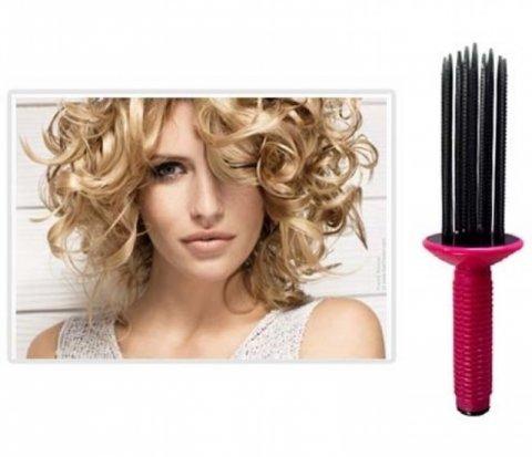 Saç Dalgalandırma Tarağı