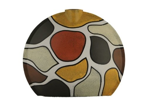 Senso Vase Stone D70 Football A - V14 Vazo