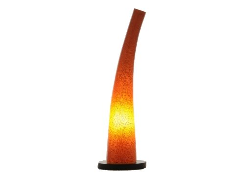 Sensohome Lamp Koteka Orange Dot Orange Lamba