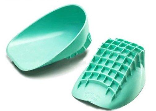 Topuk Yükseltici Rahatlatıcı (Yeşil)