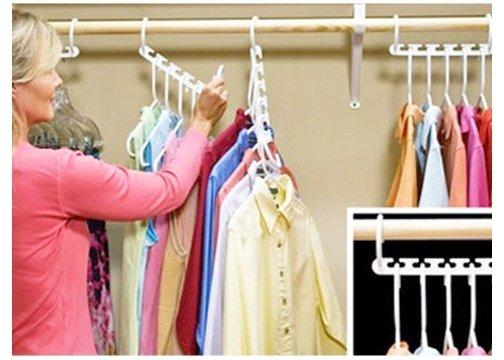 Wonder Hanger: Elbise Dolabı Sihirbazı