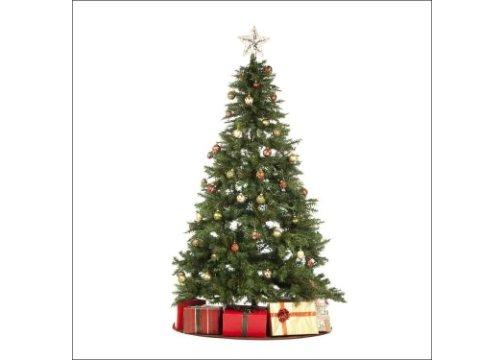 Yılbaşı Ağacı Tepe Yıldızı