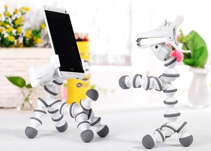 Akrobat Telefon Tutucu Stand - Horse Holder