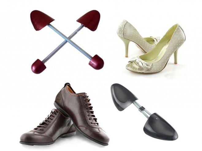 Ayakkabı Kalıbı (Bay-Bayan)
