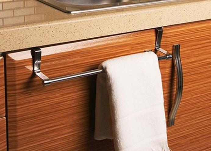 Banyo ve Mutfak Havlu Askısı