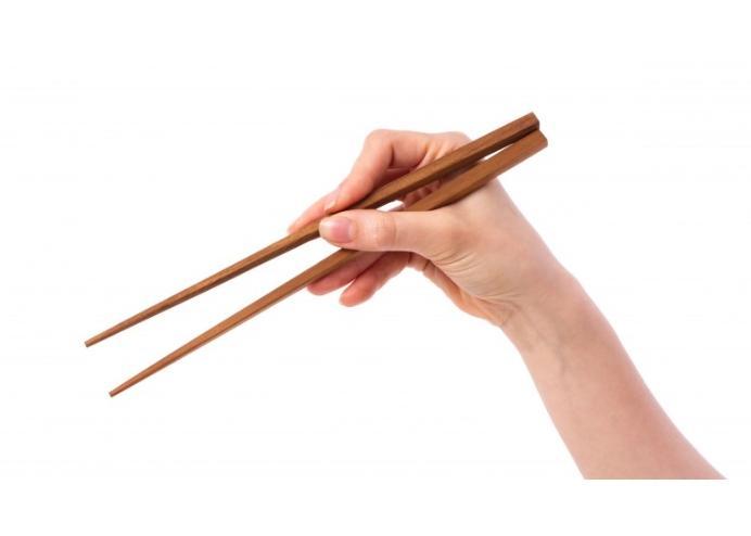 Çin Çubukları Chopsticks (10 Çift)
