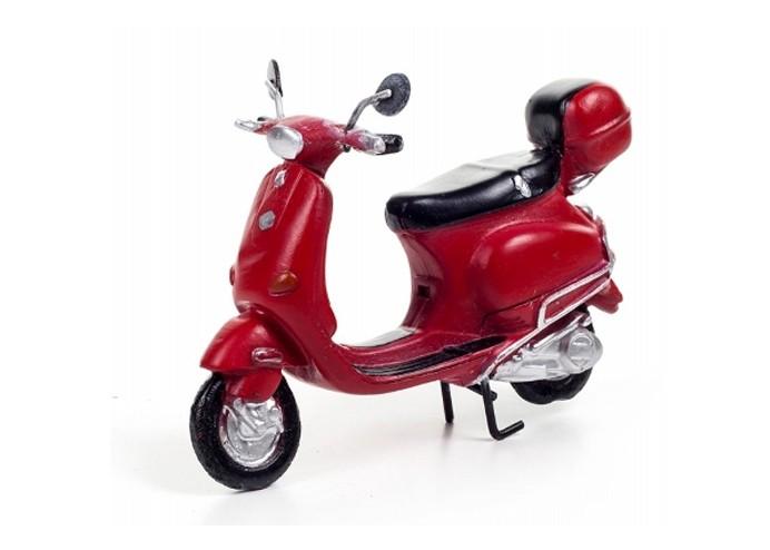 Scooter Motosiklet: Decotown Dekoratif Motosiklet