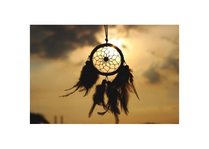 Düş Kapanı Rüya Kapanı Dream Catcher
