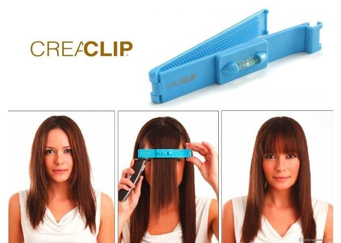Düzgün Saç Kesme Terazisi - Crea Clip