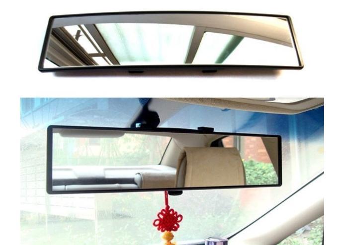 Geniş Açılı Kolay Montajlı Araç Dikiz Aynası