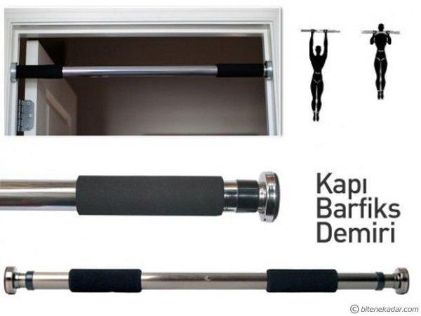 Kapı Barfiksi (100 cm)