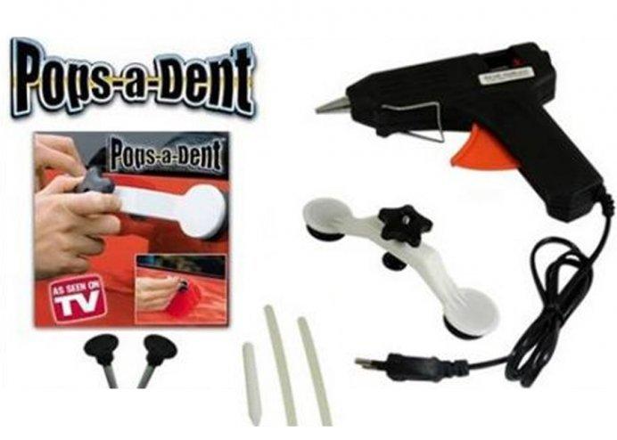 Pops A Dent Araç Kaporta Düzeltme Seti