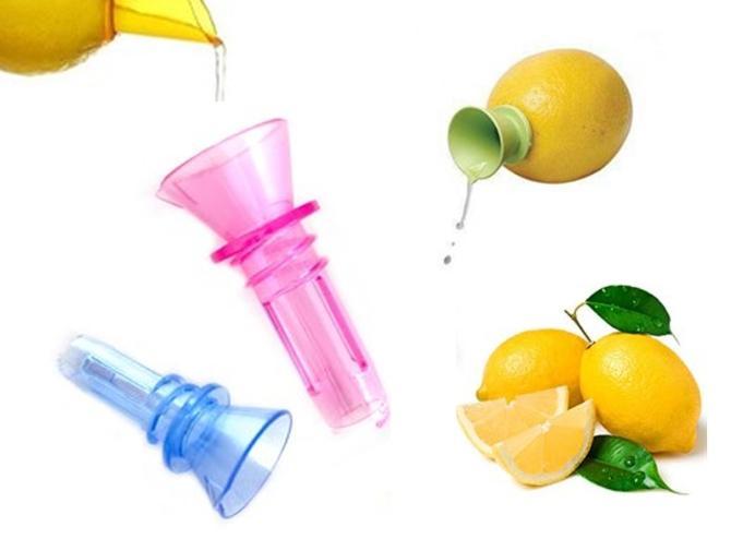 Neon Pratik Limon Sıkacağı
