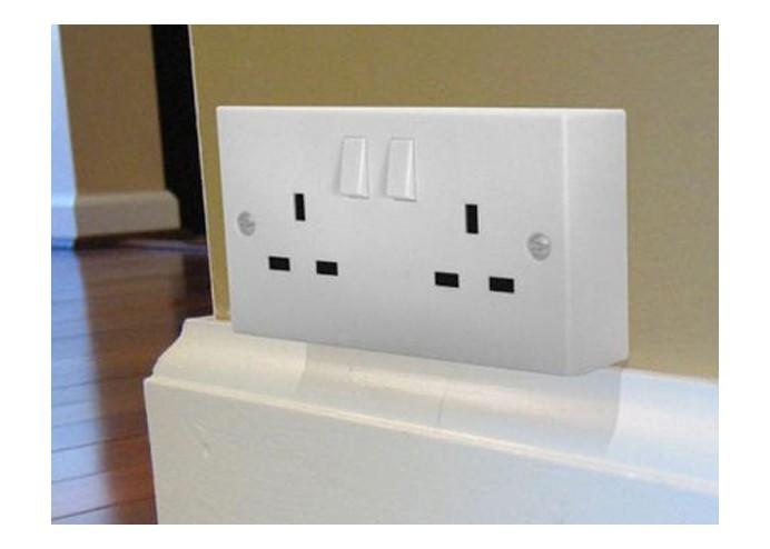 Gizli Duvar Kasası: Secret Socket