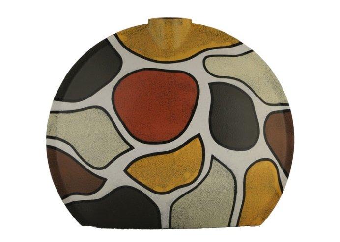 Senso Vase Stone D40 Football A V14 Vazo