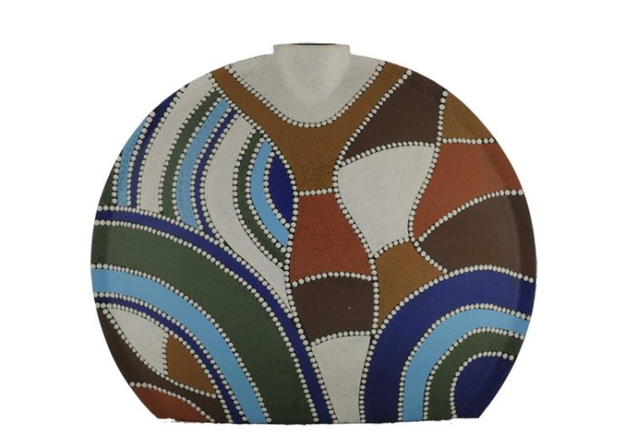 Senso Vase Stone D70 Art V16 Vazo